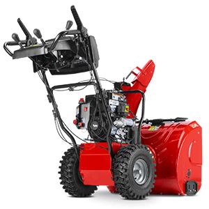 RedMax DST30 Snow Blower