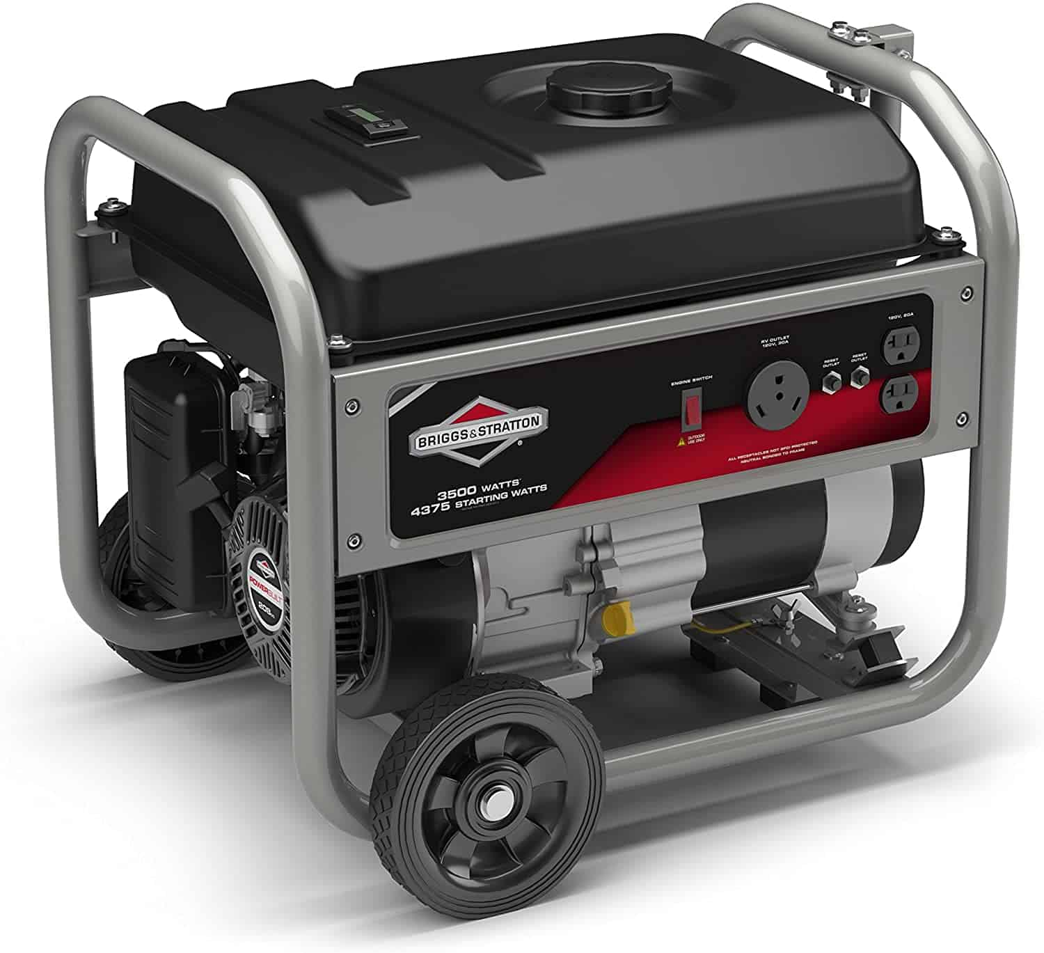 Briggs and Stratton 3500