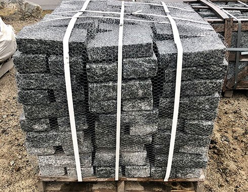 Granite Gabion