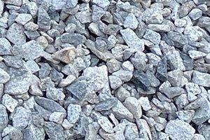"""1 1/2"""" Crushed Stone"""