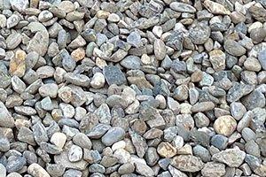 "2"" River Rock - Natural"