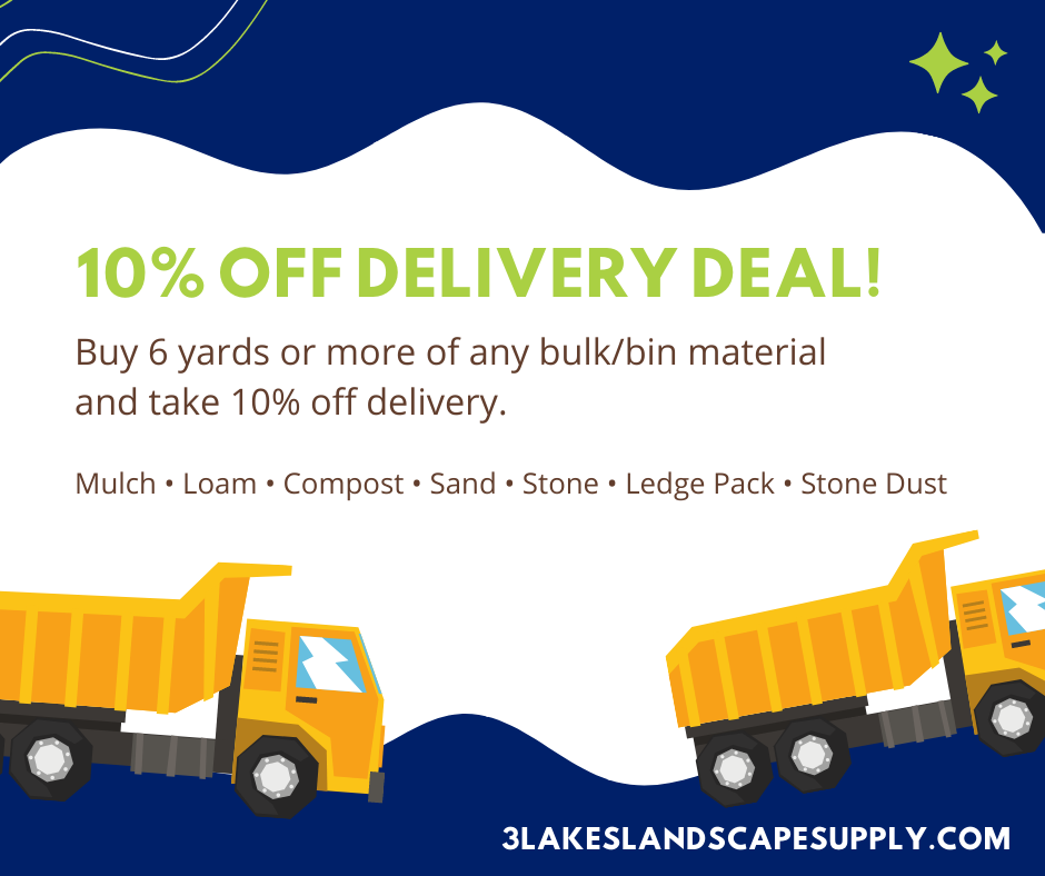 10% Off Delivery